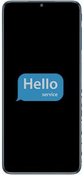 Ремонт замена дисплея Samsung Galaxy F22