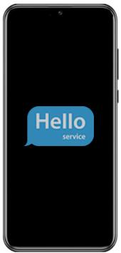 Ремонт дисплея Huawei P smart S