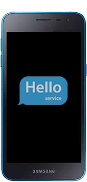 Ремонт дисплея Samsung Galaxy J2 Core (2020)