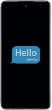 Ремонт дисплея Samsung Galaxy A72