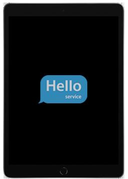 Ремонт замена дисплея iPad 10.2″ 2021
