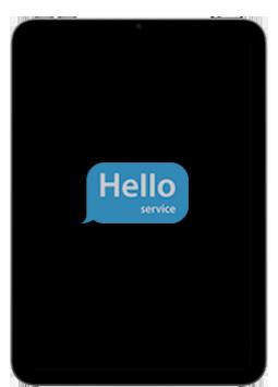 Ремонт замена стекла iPad mini 6