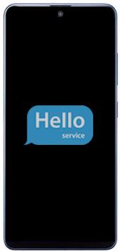 Ремонт дисплея Samsung Galaxy A41
