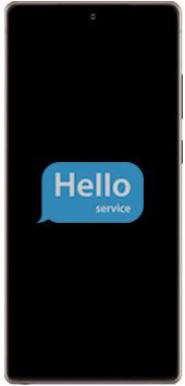 Ремонт дисплея Samsung Galaxy Note 20