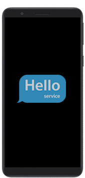 Ремонт дисплея Samsung Galaxy A01 Core