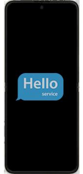 Ремонт замена дисплея Samsung Galaxy Z Flip 3