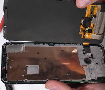 Ремонт Xiaomi Black Shark 2