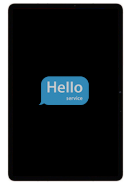 Ремонт дисплея Samsung Galaxy Tab S7