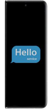 Ремонт дисплея Samsung Galaxy Z Fold 2 (F916)