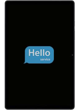 Ремонт дисплея Samsung Galaxy Tab A7 (T500)