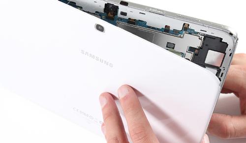 Ремонт Samsung Tab S3 T820
