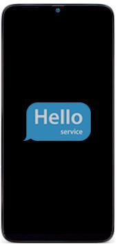 Ремонт замена стекла экрана дисплея Samsung Galaxy M30 (M305)