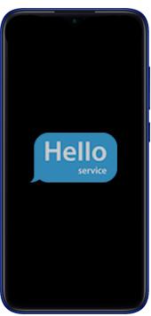 Ремонт замена стекла экрана дисплея Xiaomi Mi Play