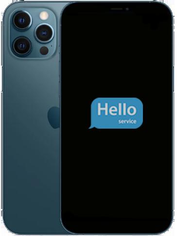 Ремонт дисплея iPhone 12 Pro Max