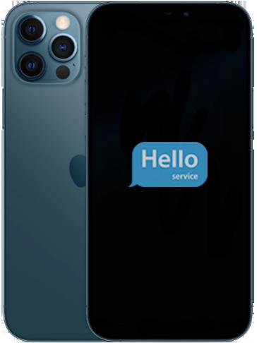 Ремонт дисплея iPhone 12 Pro
