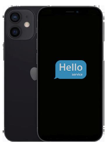 Ремонт дисплея iPhone 12 mini