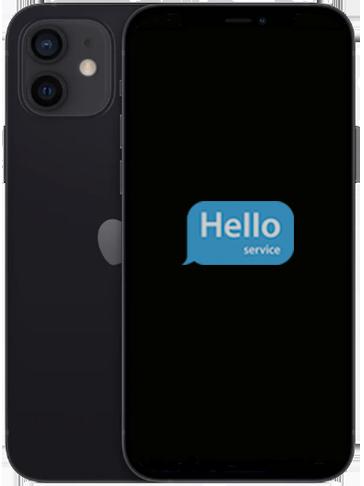 Ремонт дисплея iPhone 12