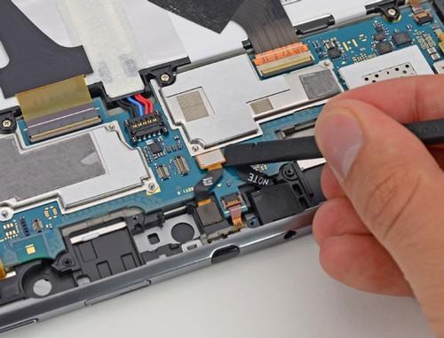 Ремон дисплея Samsung Galaxy Tab S6 Lite (P615)