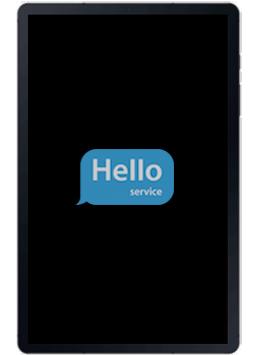 Ремонт дисплея Samsung Galaxy Tab S6 Lite