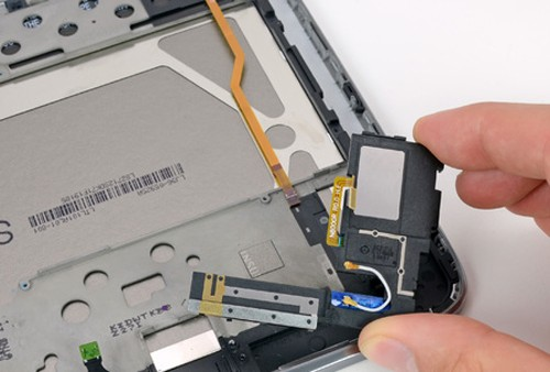 Замена стекла Samsung Galaxy Tab S6 Lite (P615)