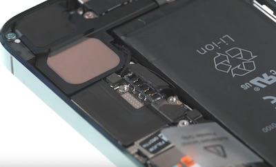 Ремонт замена стекла экрана iPhone 5