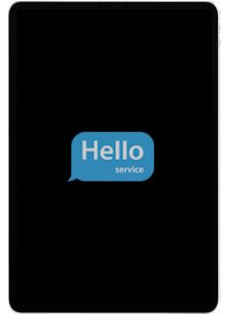Ремонт дисплея iPad Pro 12.9 2020