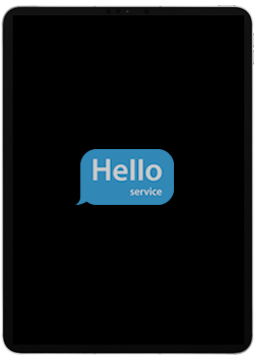 Ремонт замена дисплея iPad Pro 12.9″ M1