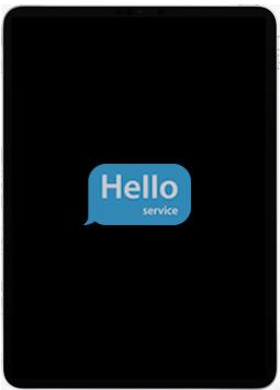 Ремонт дисплея iPad Pro 11 2020