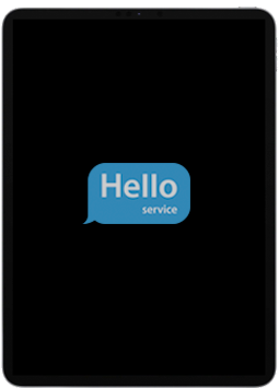 Ремонт замена дисплея iPad 11″ 2021