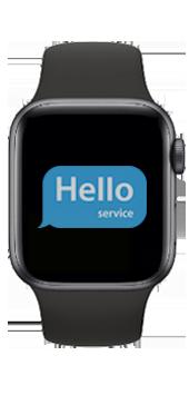 Ремонт дисплея Apple Watch SE