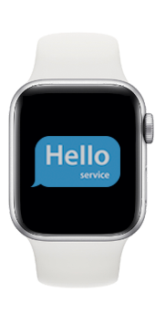 Ремонт дисплея Apple Watch Series 6