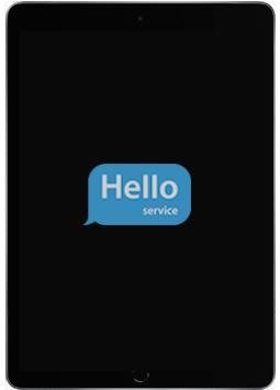 Ремонт iPad 8 (2020)
