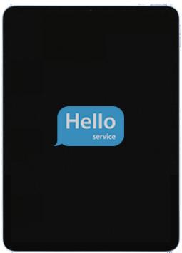 Ремонт iPad Air 4
