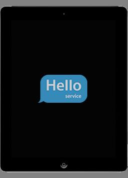 Ремонт замена стекла экрана дисплея iPad 2
