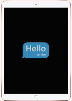 Ремонт замена стекла экрана дисплея iPad Pro 10.5