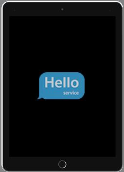 Ремонт замена стекла экрана дисплея iPad Pro 12.9 2nd generation