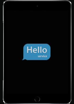 Ремонт замена стекла экрана дисплея iPad mini 3