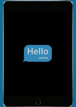 Ремонт замена стекла экрана дисплея iPad mini 4