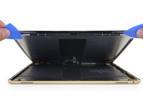 Замена экрана iPad Pro 12.9 2015