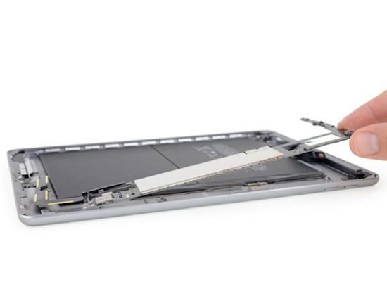 Замена стекла экрана iPad 6 (A1893   A1954)