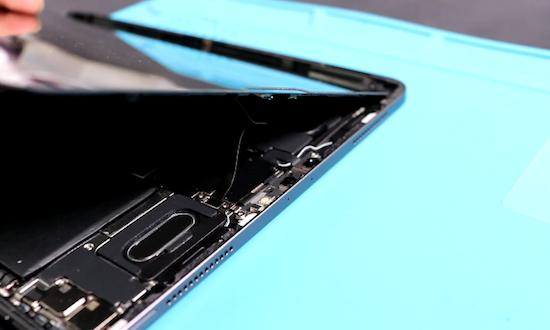 Замена стекла экрана iPad Pro 11 (2020) (A2228, A2068, A2230, A2231)