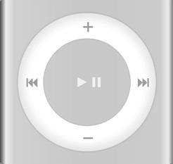 Ремонт замена стекла экрана дисплея IPod Shuffle