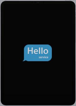 Ремонт замена стекла экрана дисплея iPad Pro 11