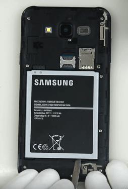 Ремонт замена стекла экрана дисплея Samsung Galaxy J7 Neo J701