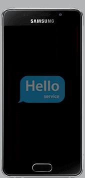 Ремонт Samsung Galaxy A3 2016 A310