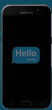 Ремонт Samsung Galaxy A5 2017 A520