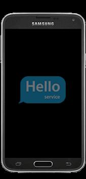 Ремонт Samsung Galaxy S5 G900