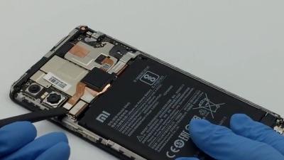 Ремонт замена стекла экрана Xiaomi Redmi Note 5