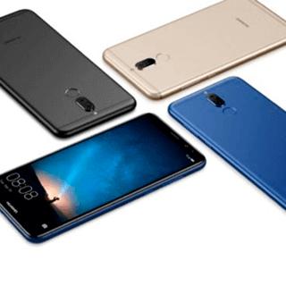 Почему зависает смартфон Huawei?