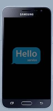 Ремонт Samsung Galaxy J3 2016 J320